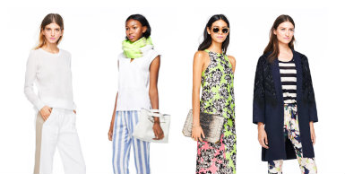 FIPI Trend Reports Spring/Summer 2014