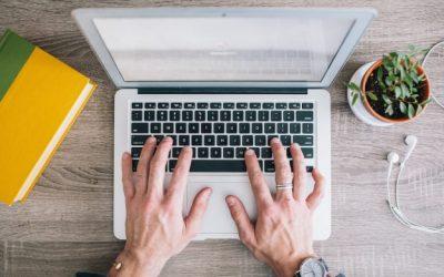 Golden Rules for Blogging