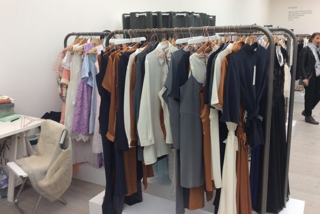 Things We Learnt at London Fashion Weekend