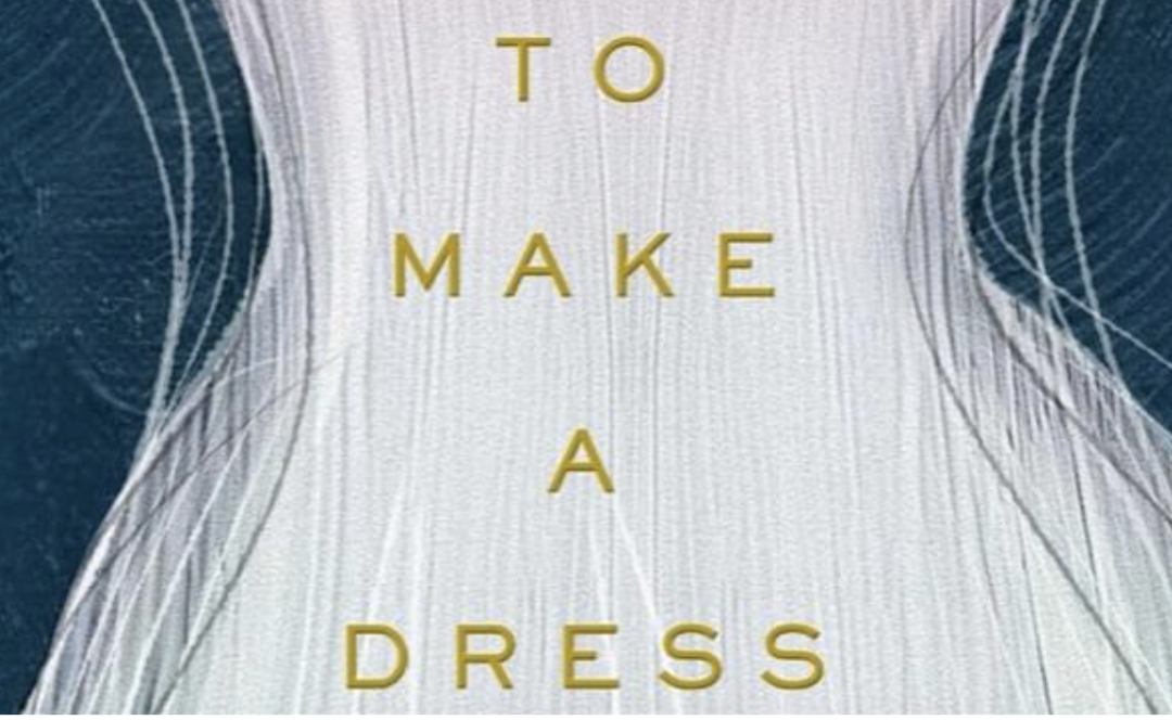 Past Event:BOOK CLUB – how to make a dress , Jenny Packham
