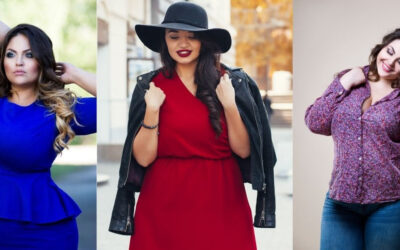 Image Consulting & the Plus Size Market