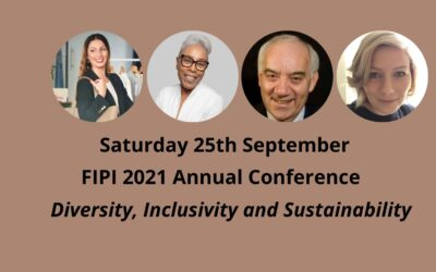 Past Event:FIPI Annual Conference 2021